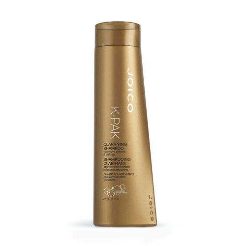 Joico K-Pak Clarify Shampoo