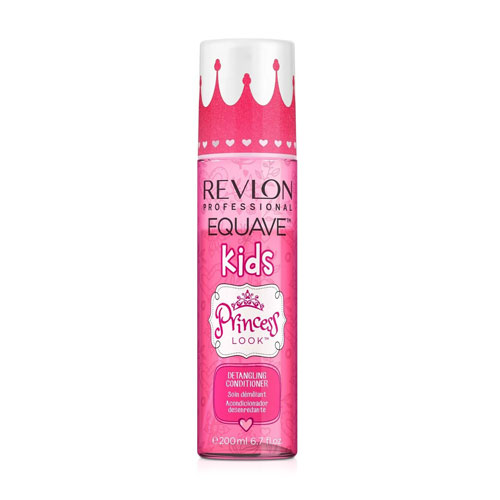 Revlon Nutritive Detangling Conditioner For Kids